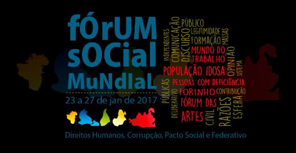 Fórum Social Mundial 2017