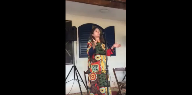 Maria Maia - Poema
